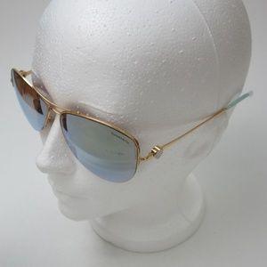 40ac0be19d4 Tiffany   Co. Accessories - Tiffany Co. TF3021 Aviator Sunglasses  Italy OLZ122